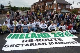 no sectarian