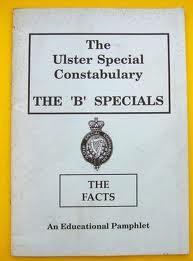 b specials
