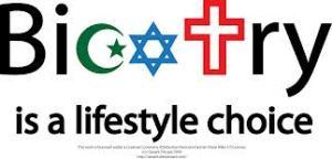 bigotry 1