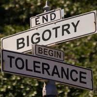 end bigotry