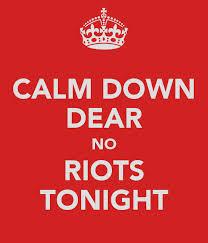 calm down 2