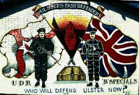 defend ulster