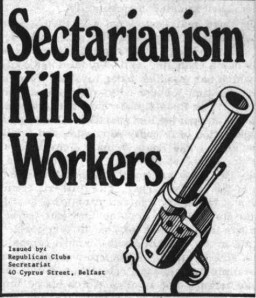 sectarianismkillsworkers