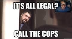all legal