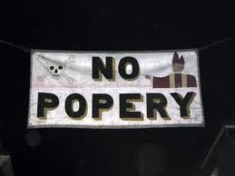 no popery