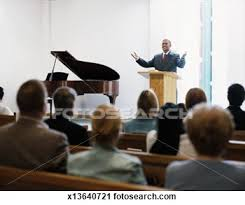 protestant congregation