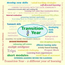 transition programme