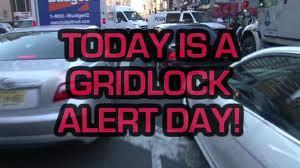 gridlock alert