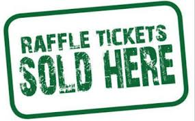 raffle tickets sold here