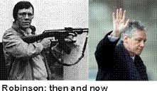 robinson then and now