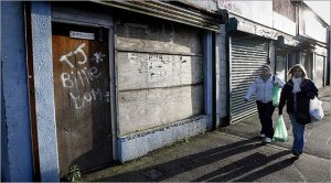 sandy row shops