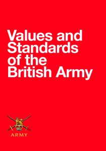 army standards