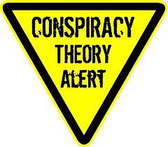 conspiracy alert