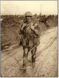 wwi soldier