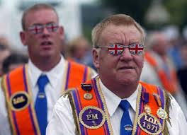 blind orangemen