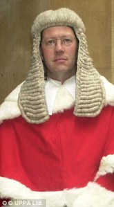 judge treacy