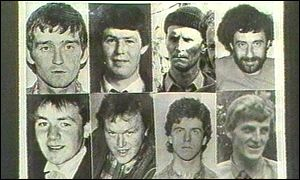 loughgall victims