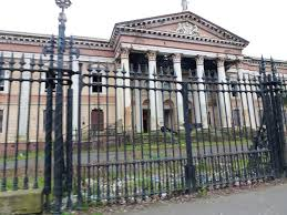 old courthouse belfast