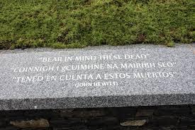 omagh memorial