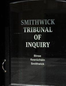 smithwick enquiry