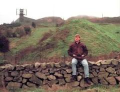 south armagh watchtower