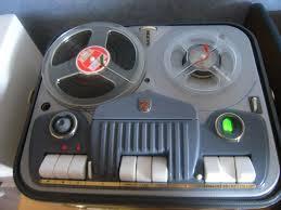 1950s tape