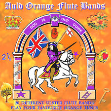 auld orange flute bands