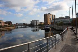 belfast and lagan
