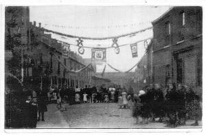 blackwater street
