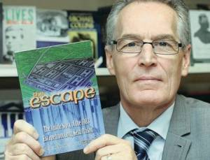 gerry kelly book
