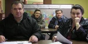 irish classes