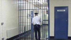 ni prison officer