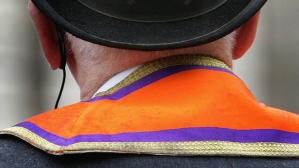 OrangeMan back