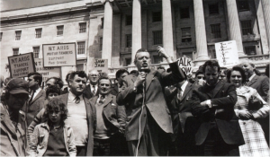 paisley and UWC Strike 1974.