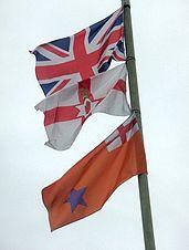 tara flag