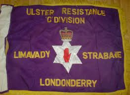 ulster resistance