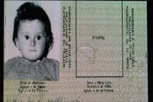 baby passport
