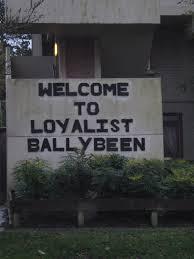 loyalist ballybeen