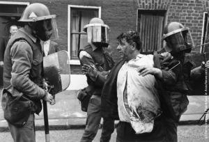 falls curfew arrest