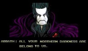 le tenebre del nord