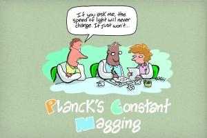 Plancks-Constant-Nagging