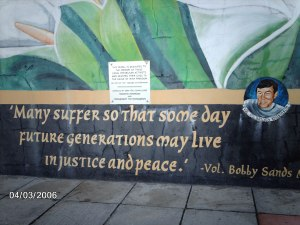 bobby sands quote