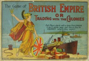 british empire.