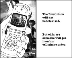 cell phone revolution