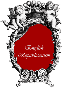 english republicanism