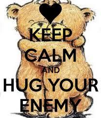 hug a taig