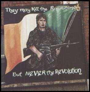 killing the revolutionary