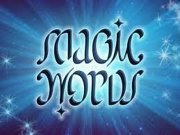 magic words2
