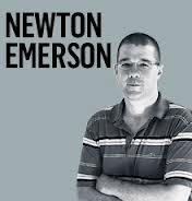 newton emerson