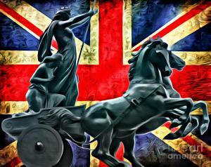 rule britannia